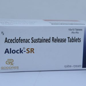 Alock  SR