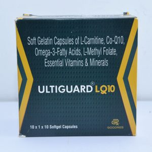 Ultiguard LQ10