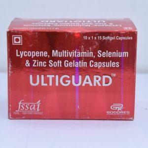 Ultiguard Cap