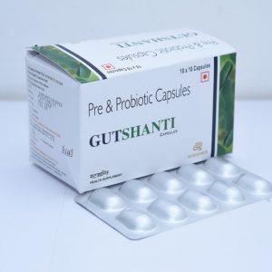 Gutshanti