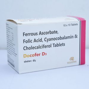 Docofer D3