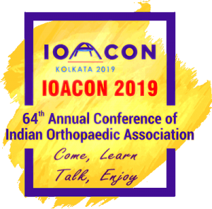 IOACON 2019 Participation