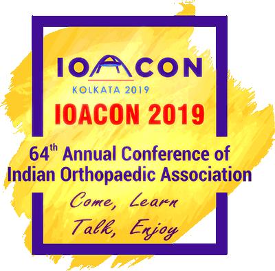 IOACON 2019 Participation